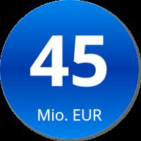 Samstag den Mega Millions-Jackpot knacken und 45 Mio. EUR gewinnen: Multilotto-Neukunden erhalten über uns 5 Tippfelder GESCHENKT = 12,50 EUR Rabatt!