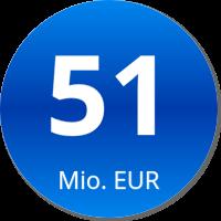 Mittwoch den Mega Millions-Jackpot knacken und 51 Mio. EUR gewinnen: Multilotto-Neukunden erhalten über uns 5 Tippfelder GESCHENKT = 12,50 EUR Rabatt!