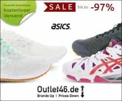 Outlet46 Bekleidung und Schuhe-Outlet Gutschein Code Rabatt