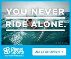 Bei Planet Sports finden Freunde vonSnowboard, Freeski, Longboard, Allmountain-Ski, Skateboard, Surfboard, Wakeboard, Outerwear und Streetwear ein riesiges Sortiment: Jacken, Sneaker, Jeans und Top-Accessoires, Rucksäcke oder Caps von New Era.