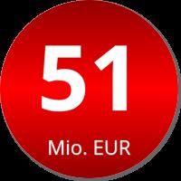 Donnerstag den Powerball-Jackpot knacken und 51 Mio. EUR gewinnen: Multilotto-Neukunden erhalten über uns 5 Tippfelder GESCHENKT = 17,50 EUR Rabatt!