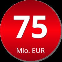 """""""Donnerstag den Powerball-Jackpot knacken und 75 Mio. EUR gewinnen: Multilotto-Neukunden erhalten über uns 5 Tippfelder GESCHENKT = 17,50 EUR Rabatt!"""