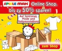 Spiele Max Spielzeug Kinder Babys Gutschein Code Rabatt