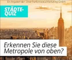 Bei folgendem Gewinnspiel können Sie mit etwas Glück eine Reise inkl. Transport, Flug und Unterbringung im Wert von 10.000 EUR absahnen.