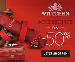 Wittchen Accessoires Gutschein Code Rabatt