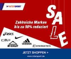 Intersport verlost unter allen Teilnehmern dieses Gewinnspiels2 x 2 Nearest-to-the-game-Tickets für das Spiel der TSG Hoffenheim - 1.FC Köln am 31.03.2018