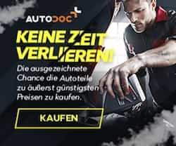 Schauen Sie doch einmal online bei Autodoc vorbei und shoppen Sie Autoersatzteile äußerst günstig - mit Autodoc Gutschein Codes und Aktionen sparen Sie extra!