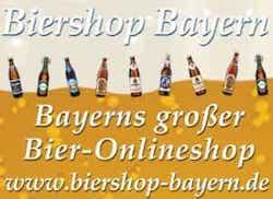 Der Biershop Bayern verlost zum Start des neuen Schönramer-Shops ein exklusives Schönramer Fan-Paket. Wir wünschen Ihnen viel Glück!