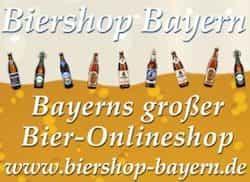 Beim Newsletter Gewinnspiel von Biershop Bayern haben Sie jetzt die Chance, monatlich ein Bier-Paket zu gewinnen. Viel Glück!