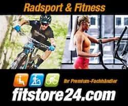 Mit dem aktuellen fitstore24 Gutschein können Sie jetzt wieder einmal beim Kauf von Sportartikel, Fahrrädern, Fitness-Geräten etc. sparen!