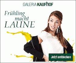 Beim Galeria Kaufhof Newsletter Gewinnspiel haben Sie jetzt die Chance,eine Reise zum Moonlight-Shopping mit 5.000 EUR Einkaufs-Budget zu gewinnen.