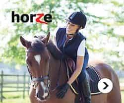 Melden Sie sich jetzt kostenlos zum Horze-Newsletter an, und sichern Sie sich damit die Chance monatlich tolle Preise rund ums Thema Pferd zu gewinnen.