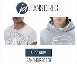 Sichern Sie sich mit dem aktuellen Jeans Direct Rabatt immer wieder satte Prozente auf angesagte Styles und alles rund um die Jeans!