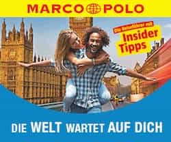 "Marco Polo verlost eine Hamburg-Reise mit Besuch der Elphi, inkl. 2 Tickets für ""The Sound of James Bond "" und 2 Übernachtungen im Scandic Hamburg Emporio."