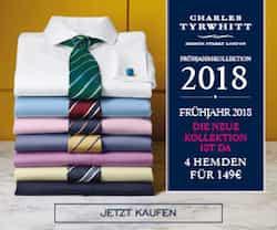 Charles Tyrwhitt Herren- und Damen-Mode präsentiert Mode-Schnäppchen mit starkem Rabatt. Bei uns finden Sie alle Gutscheine und Coupon-Codes!