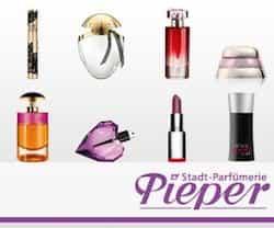 Beim aktuellen Parfümerie Pieper Gewinnspiel können Sie jetzt mit etwas Glück insgesamt 10x den Armani Damen-DuftSi Passione (30ml) gewinnen.