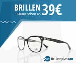 Brillen, Kontaktlinsen und Gläser finden Sie bei Brillenplatz.de. Aktuelle Angebote sowie Rabatt und Gutschein-Codes finden Sie HIER bei kostenlos.de!