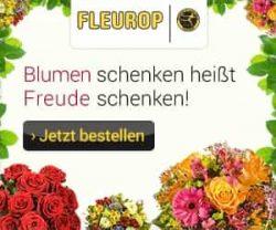 Machen Sie jetzt mit beim Fleurop Muttertags-Gewinnspiel, und gewinnen Sie mit ein wenig Glück individuell gestaltete Blumensträusse.