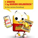 Haribo von Office Discount