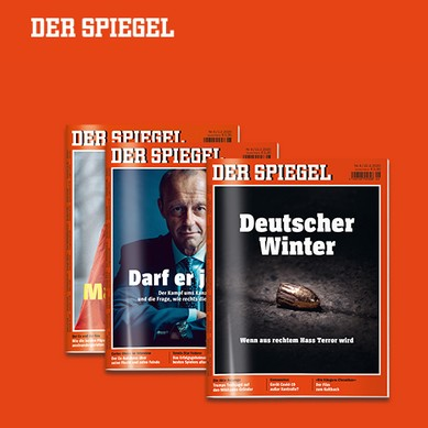 Spiegel Probeabo Kostenlos