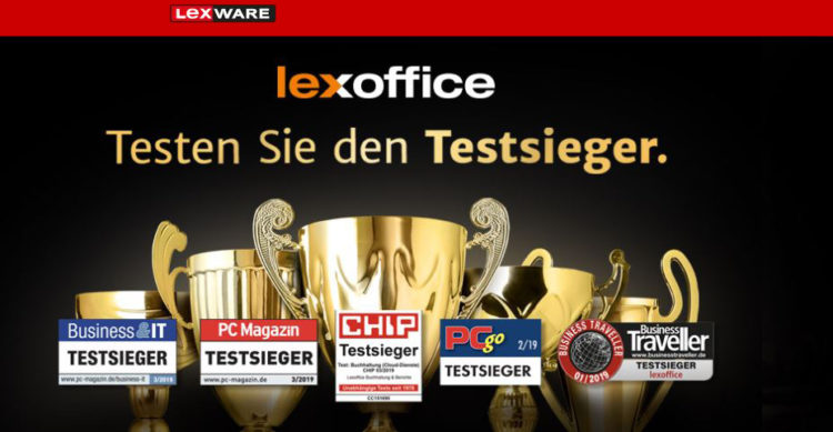 lexware testversion