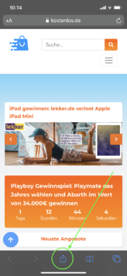 Safari Kostenlos.de