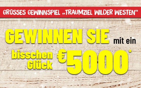 bei Atlas for Men 5.000€ gewinnen