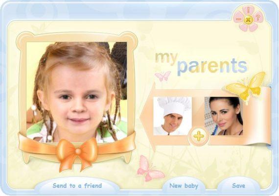 Baby Maker von Luxand