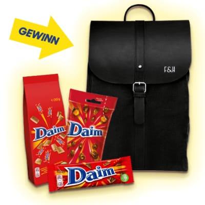 Daim-Gewinnspiel