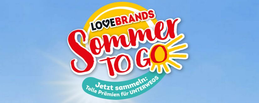 Lovebrands Sommer To Go
