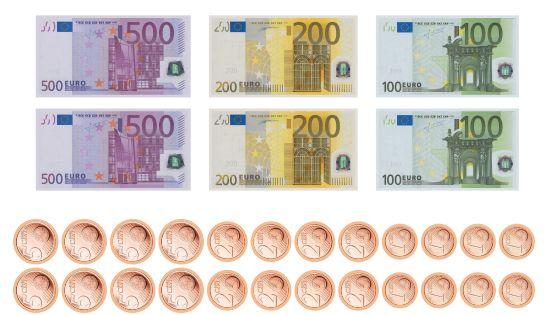 Bundesbank spielgeld