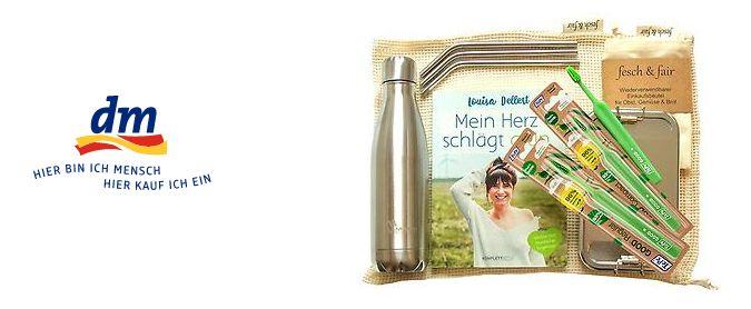 Dm Gewinnspiel Nachhaltige Zahnbürsten Und Weitere Produkte