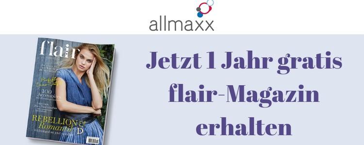 flair allmaxx