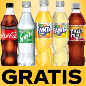 Gratis Cola