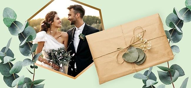 bei dm Hochzeitsdeko-Paket gewinnen