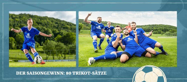 Kapuziner Fußball Initiative