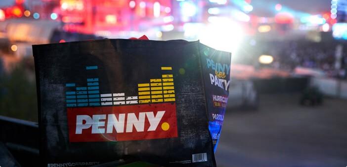 Penny Festival Bag