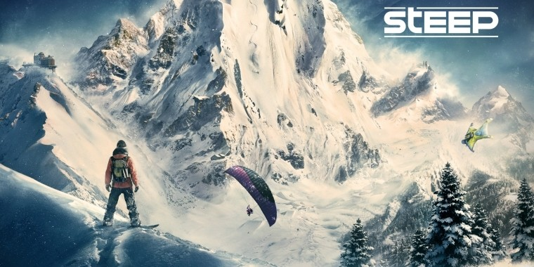 Steep kostenlos downloaden