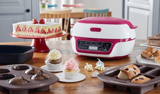 Cake Factory von Tefal