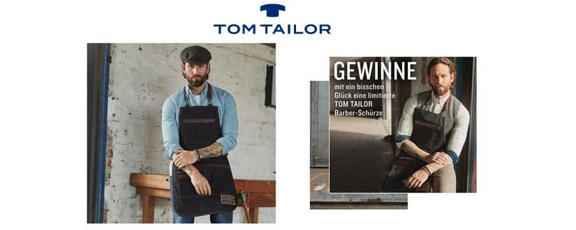Tom Tailor Gewinnspiel
