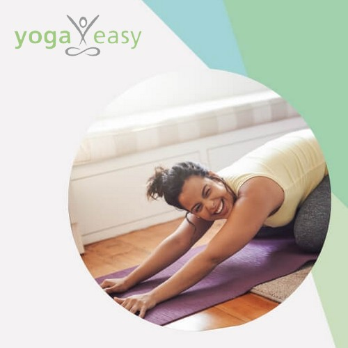 YogaEasy kostenlos testen Beitragsbild