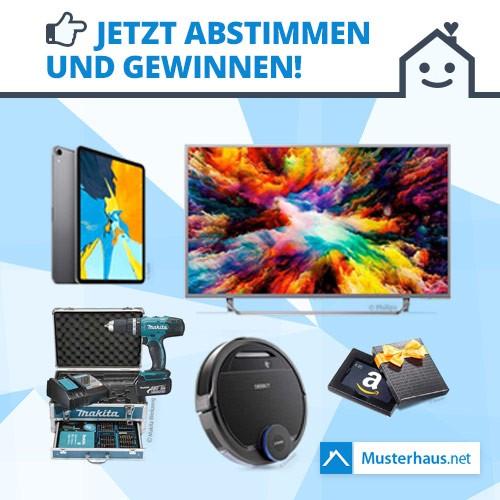 musterhauspreis Beitragsbild