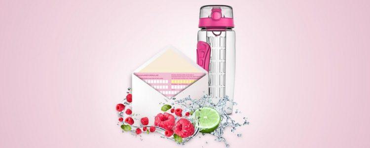 Schwarzkopf Beautywochen: gratis Trinkflasche sichern