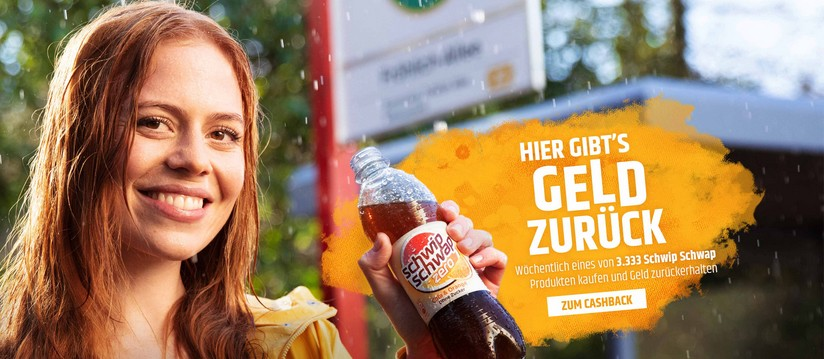 Schwip-Schwap Zero gratis testen
