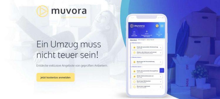 muvora App