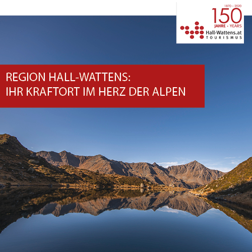 Region Hall Wattens