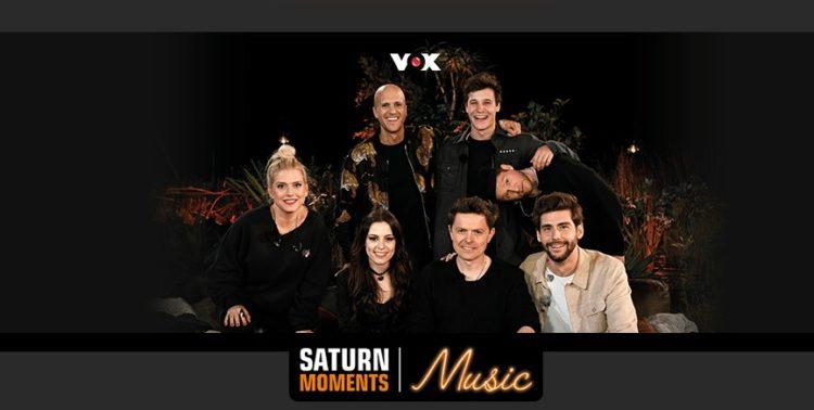 Saturn Gewinnspiel: Karten für Tauschkonzert gewinnen