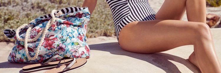 Schiesser Strandtasche gewinnen