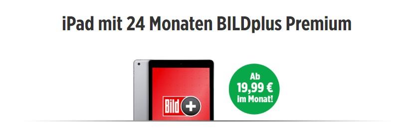 iPad Bildplus