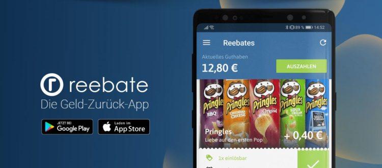 reebate App